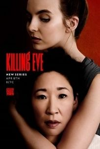 download series Killing Eve S01E07 I Don't Want to Be Free