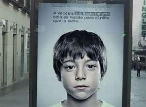 (소름주의) 아이들에게만 보이는 광고판의 정체