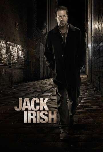 Джек Айриш [03 сезон: 01-06 серии из 06] | WEB-DLRip | FocusStudio