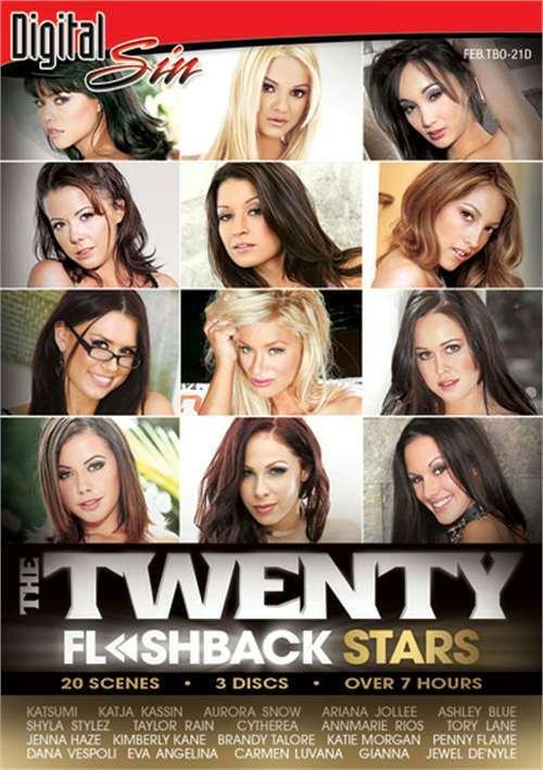 ���������: ��������������� ������ | Twenty: Flashback Stars