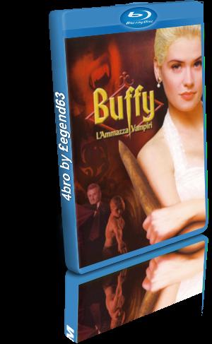 Buffy - L'ammazzavampiri (1992).mkv BDRip 720p x264 AC3/DTS iTA-ENG