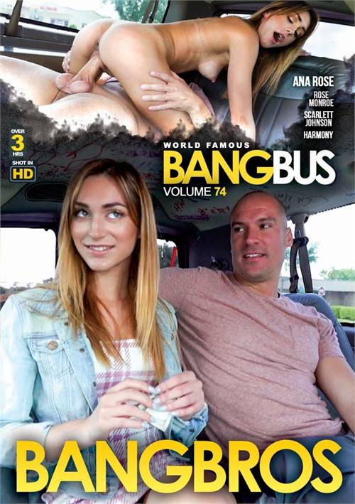 Трахтобус 74 | Bang Bus Vol. 74