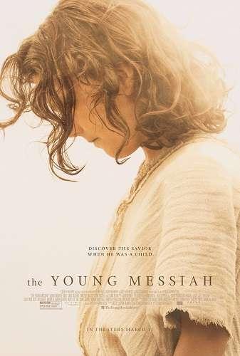 Молодой Мессия   HDRip   L