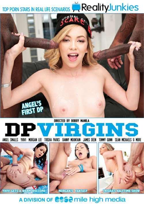 ДП Девственниц | DP Virgins