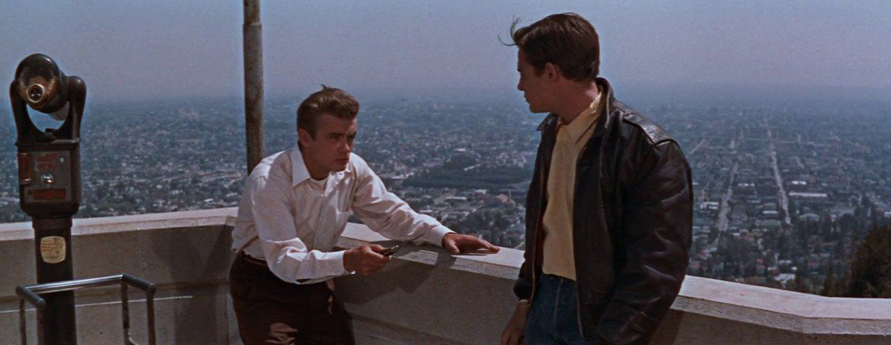 an analysis of the 1995 classic film rebel without a causes In one of the most influential performances in movie history, james dean plays jim, the new kid in town whose loneliness, frustration and anger mirrored those of postwar teens—and still reverberates more than 50 years later.