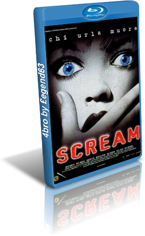 Scream (1997) BD-UNTOUCHED AVC DTS-HD/AC3 iTA-ENG
