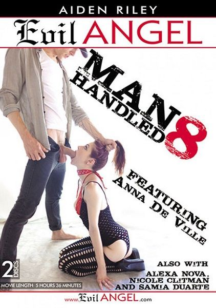 ������� 8 | Manhandled 8