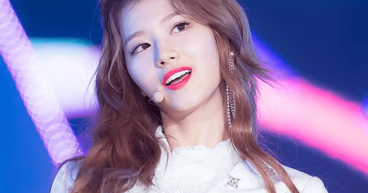 Fans Surprised Over TWICE Sana Sudden Weight Loss