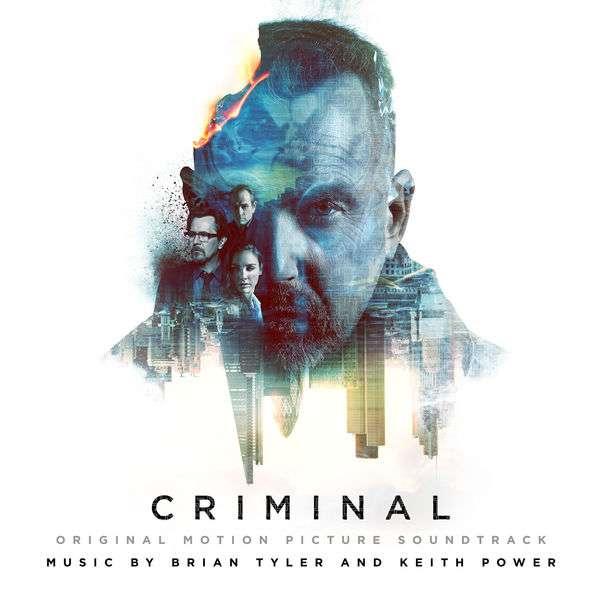OST - Преступник | FLAC