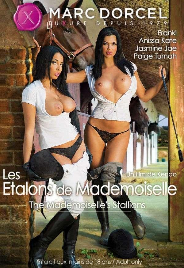 ������� ���������� (� ������� ���������) | Les Etalons de Mademoiselle / Mademoiselle's Stallions