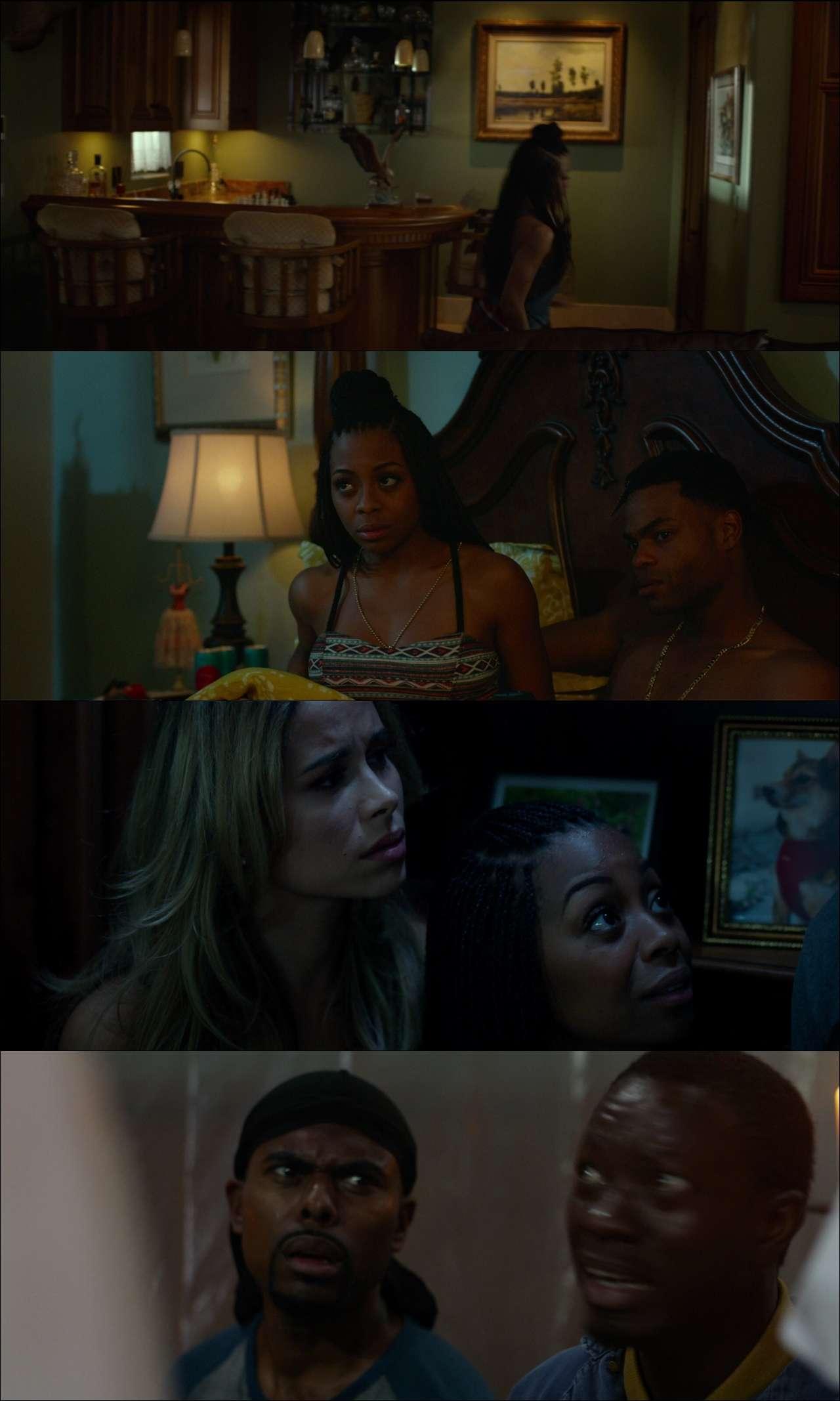 Meet the Blacks (2016) türkçe dublaj hd film indir