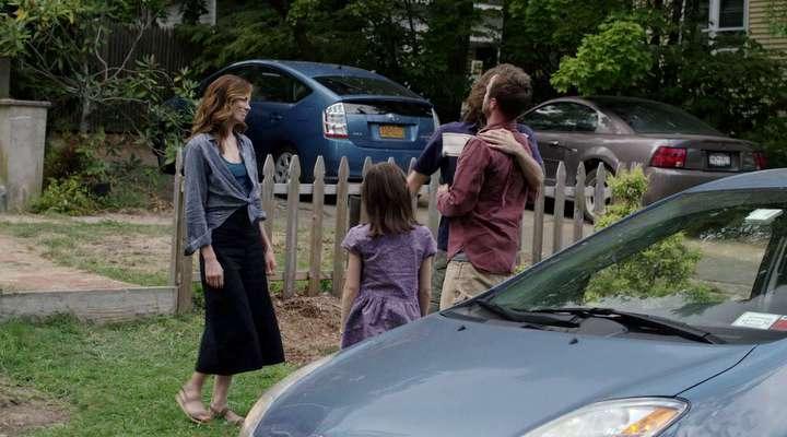 Путь [01 сезон: 01-10 серии из 10] | WEB-DLRip | LostFilm