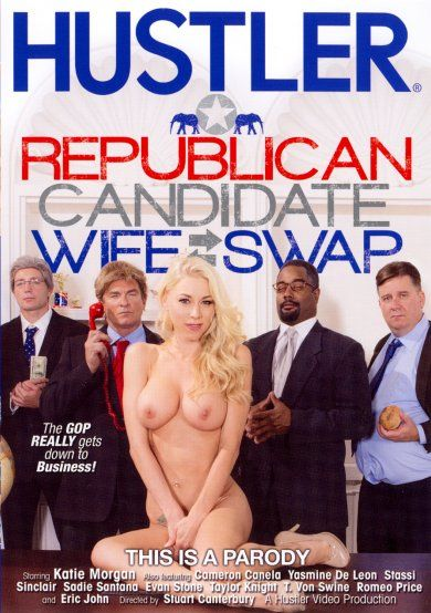 ��������������� �������� ������ ���� | Republican Candidate Wife Swap