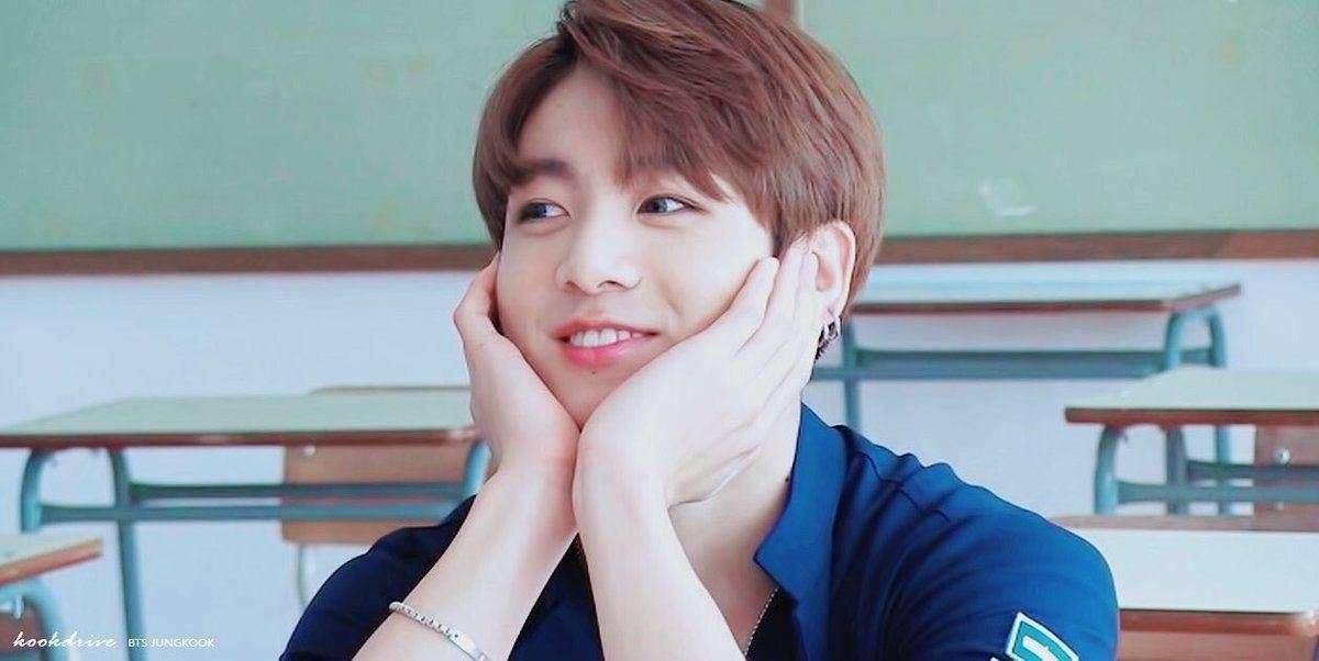 BTS's Jungkook is I.O.I's biggest fanboy