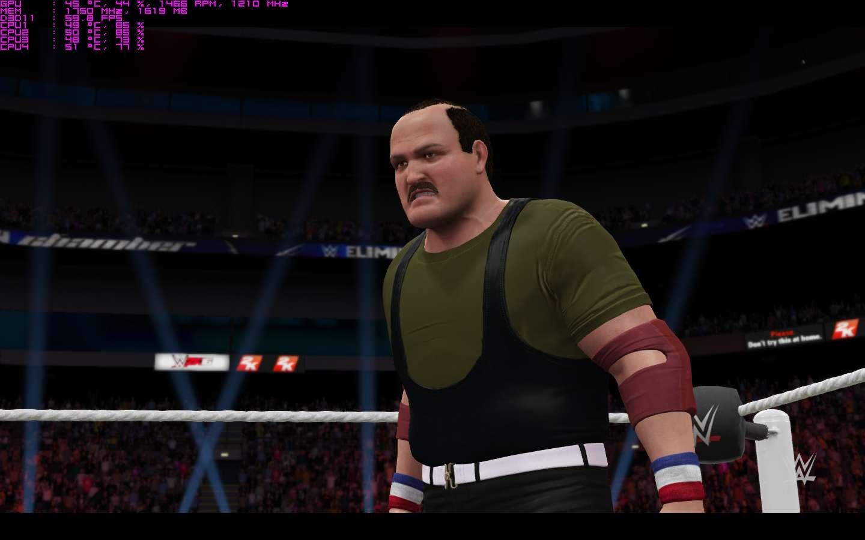 WWE 2k16 | PC | RePack �� VickNet