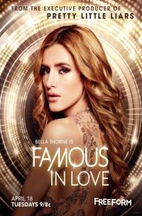 download series Famous In Love S01E06 Found in Translation