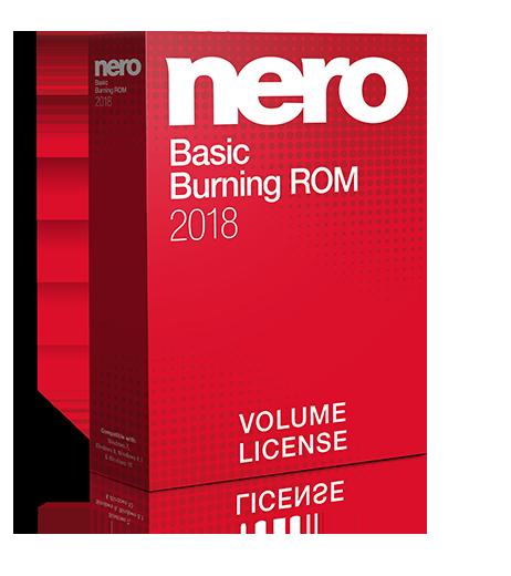 Nero Burning ROM 2018 Full Crack - Phần mềm ghi đĩa chuyên nghiệp