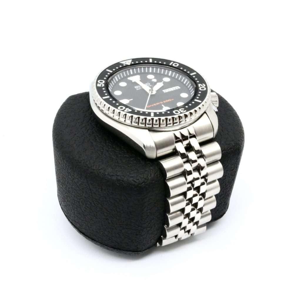 Uhrenkissen des Beco Boxy Fancy Brick Uhrenbewegers