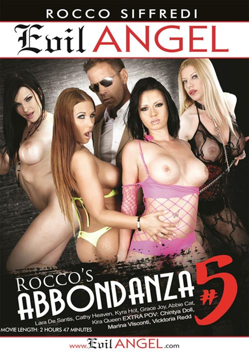 Изобилие Рокко 5 | Rocco's Abbondanza 5