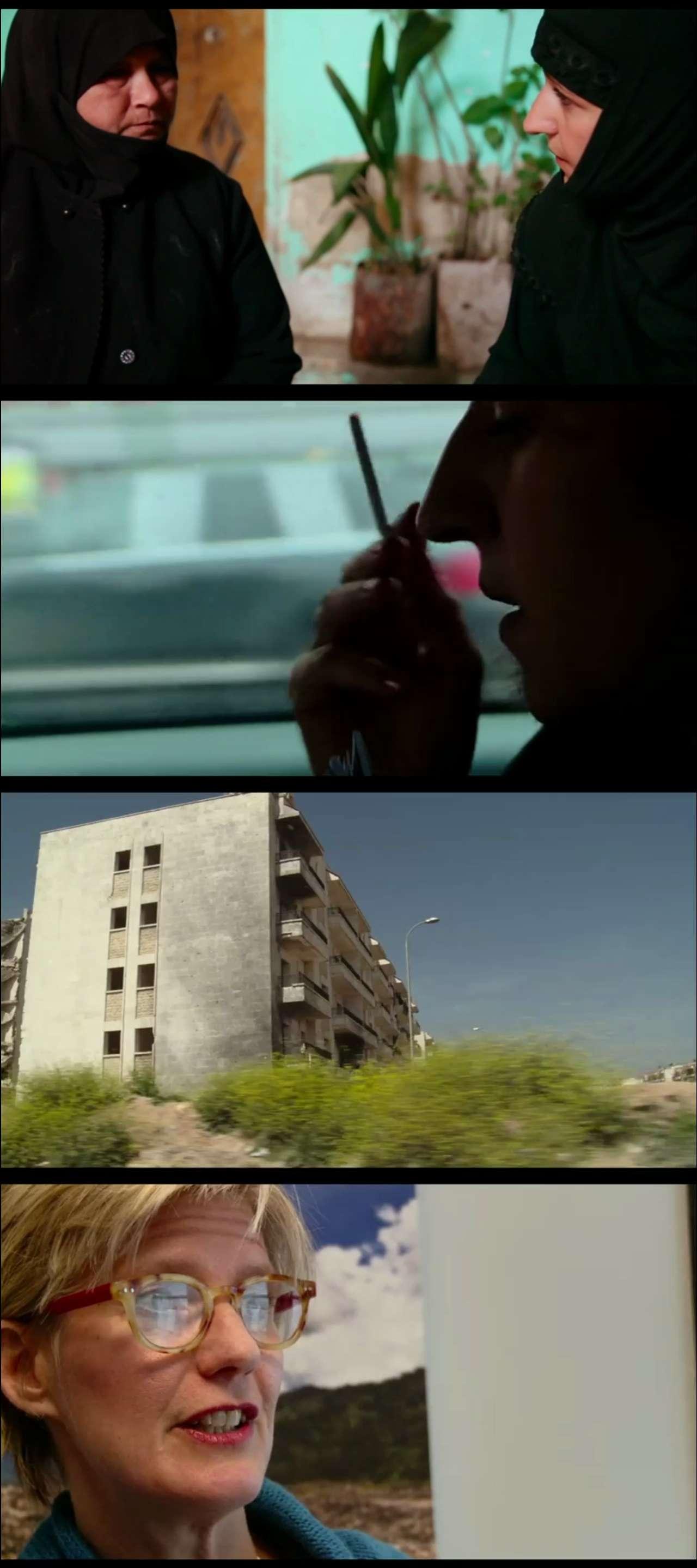 E-Team (2014) türkçe dublaj belgesel indir