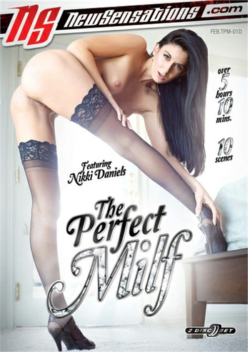 Идеальная Мамочка | The Perfect Milf