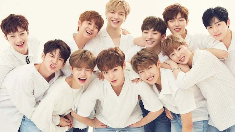 QUIZ: Which Wanna One Member Is Your Soulmate?
