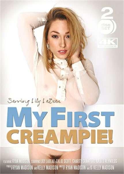 Мой Первый Кремовый Пирог | My First Creampie