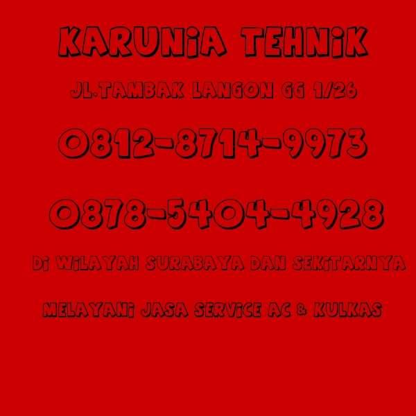 http://serviceac-surabayatehnik.blogspot.co.id/