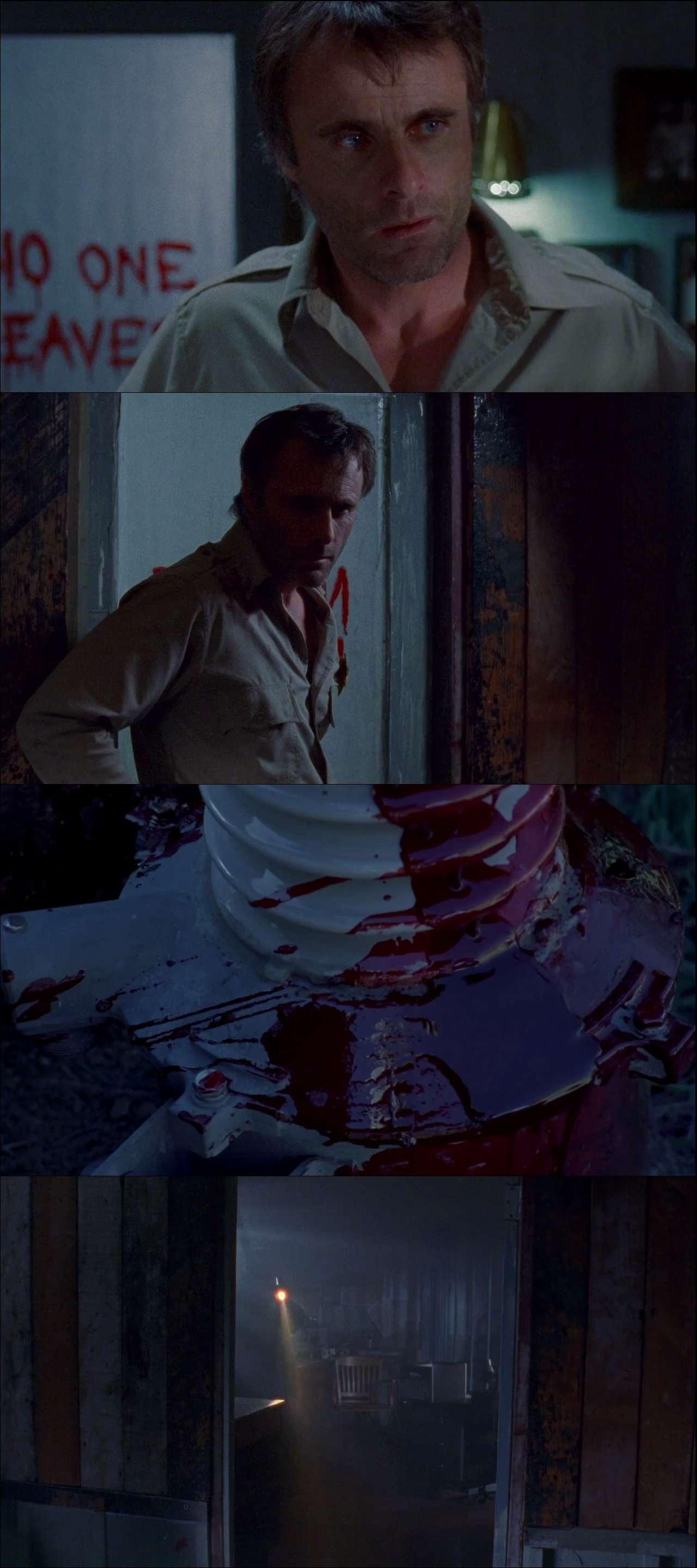 Ölülerin Çığlığı - Shallow Ground (2004) türkçe dublaj film indir