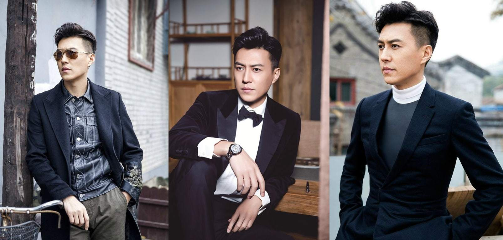 Top 3 C-Dramas Starring Jin Dong You Need To Add To Your Watch-List