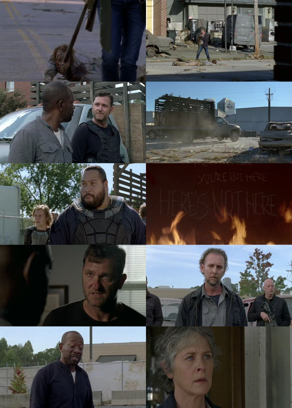 The Walking Dead S07E13 720p WEB-DL DD5 1 H 264-Cyphanix