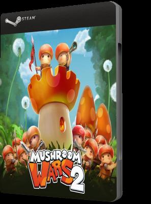 [PC] Mushroom Wars 2 - Episode 3: Red & Furious (2019) - SUB ITA
