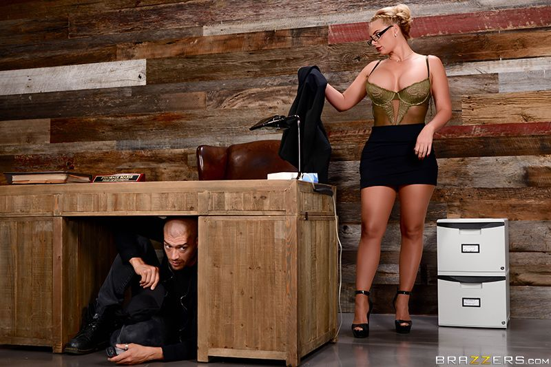 Phoenix Marie, Xander Corvus - Breaking And Entering And Insertion | Phoenix Marie, Xander Corvus - Breaking And Entering And Insertion
