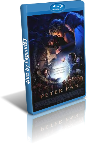 Peter Pan (2003) BD-UNTOUCHED AVC TRUE-HD/AC3 iTA-ENG