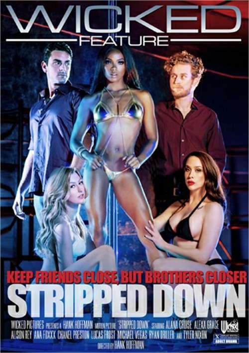 Раздеться до Конца | Stripped Down