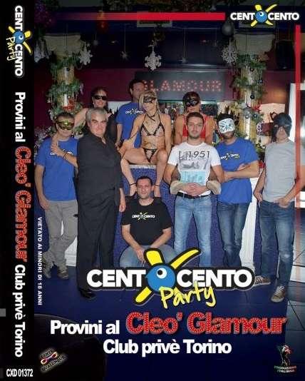 Provini al Cleo Glamour di Torino (CentoXCento Party) / Кастинг в гламурном клубе Торино (вечеринка от CentoXCento) (Cento X Cento [CXD01372])  |