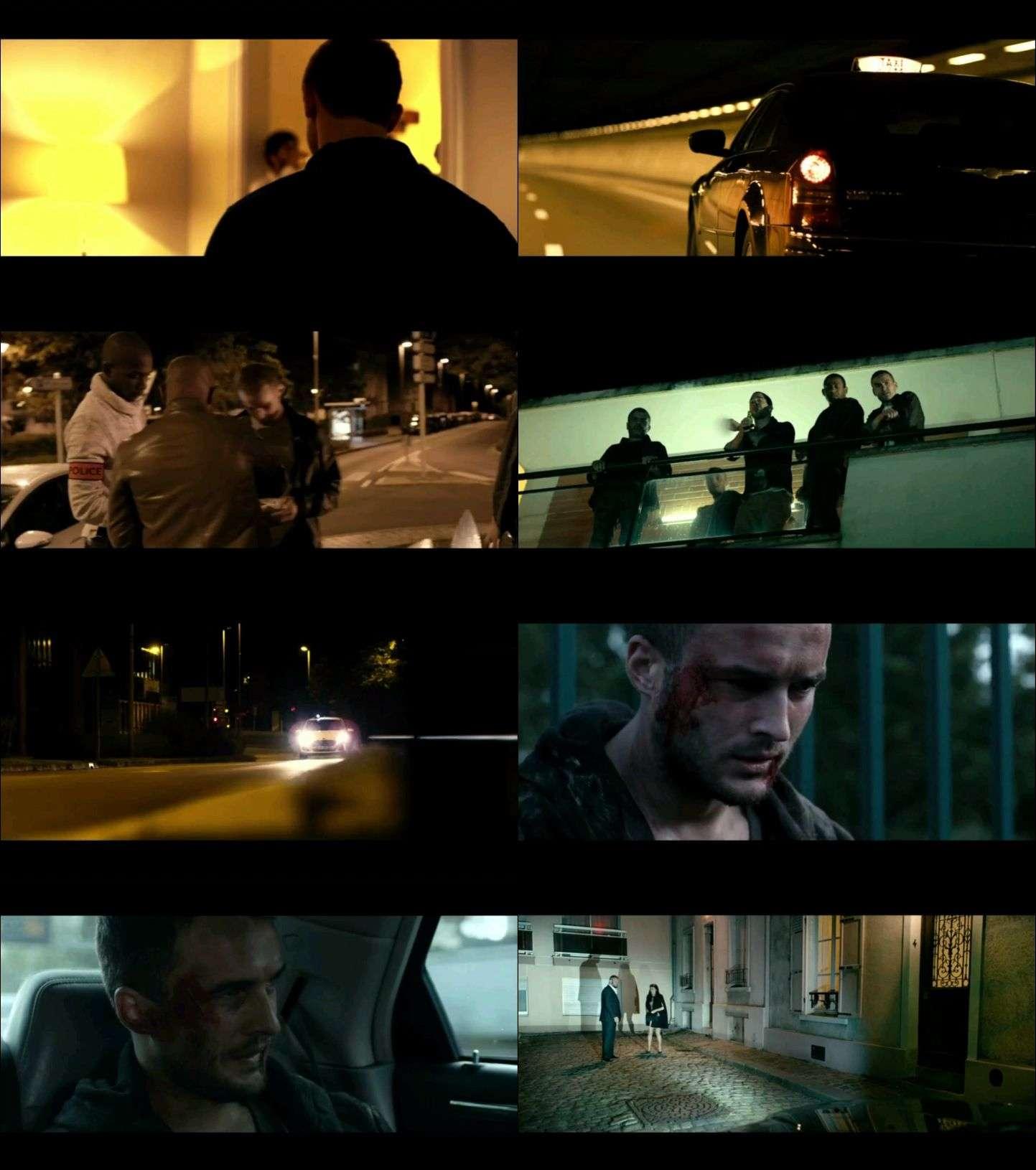 Gece Tarifesi - Night Fare (2015) türkçe dublaj film indir