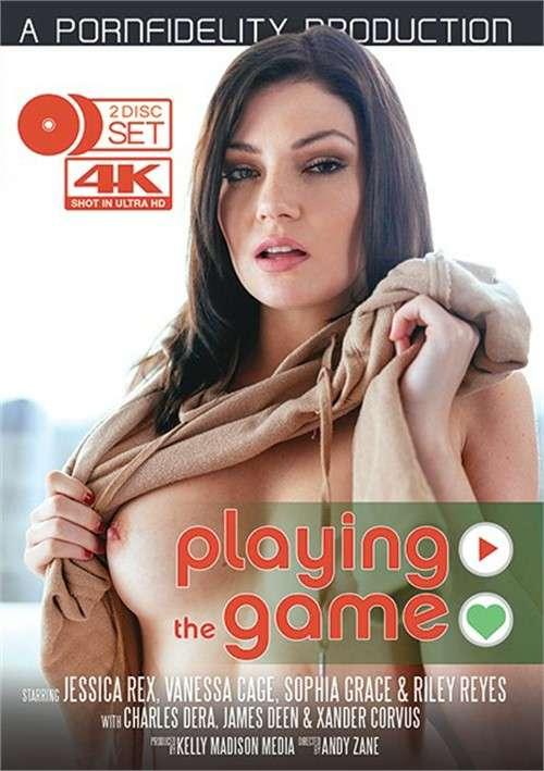 Поиграем в Игру | Playing The Game