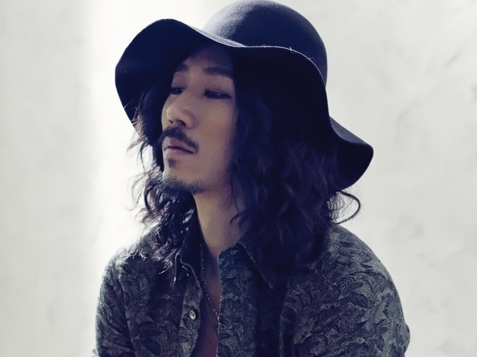 Tiger JK Reveals The Surprisingly Meaningful Reason He Doesn't Cut His Hair