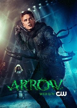 28QPM2 Arrow 4ª Temporada