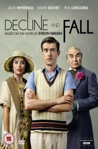 download series Decline and Fall S01E03 Episode 3