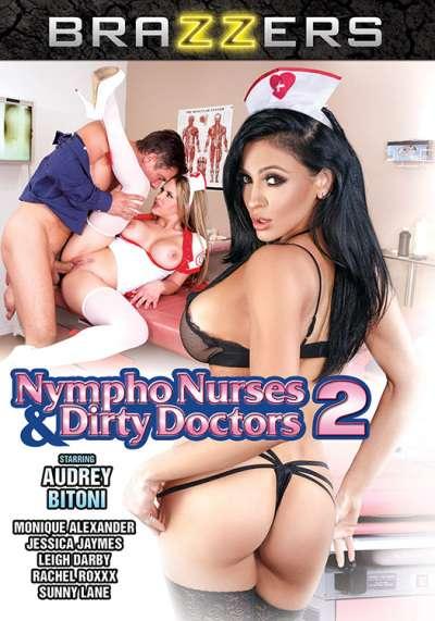 Нимфоманки Медсестры и Грязные Врачи 2 | Nympho Nurses & Dirty Doctors 2