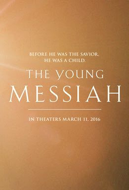 Молодой Мессия | BDRip 1080p | L