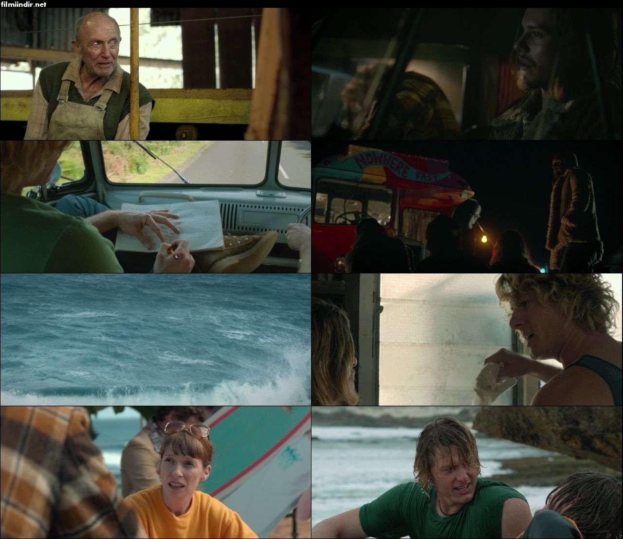 Akıntı - Drift (2013) türkçe dublaj film indir