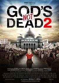 Бог не умер 2 | HDRip | L