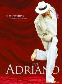 Адриано Челентано - Adriano Celentano: Adriano Live Il Concerto Arena di Verona - Rock Economy | DVDRip