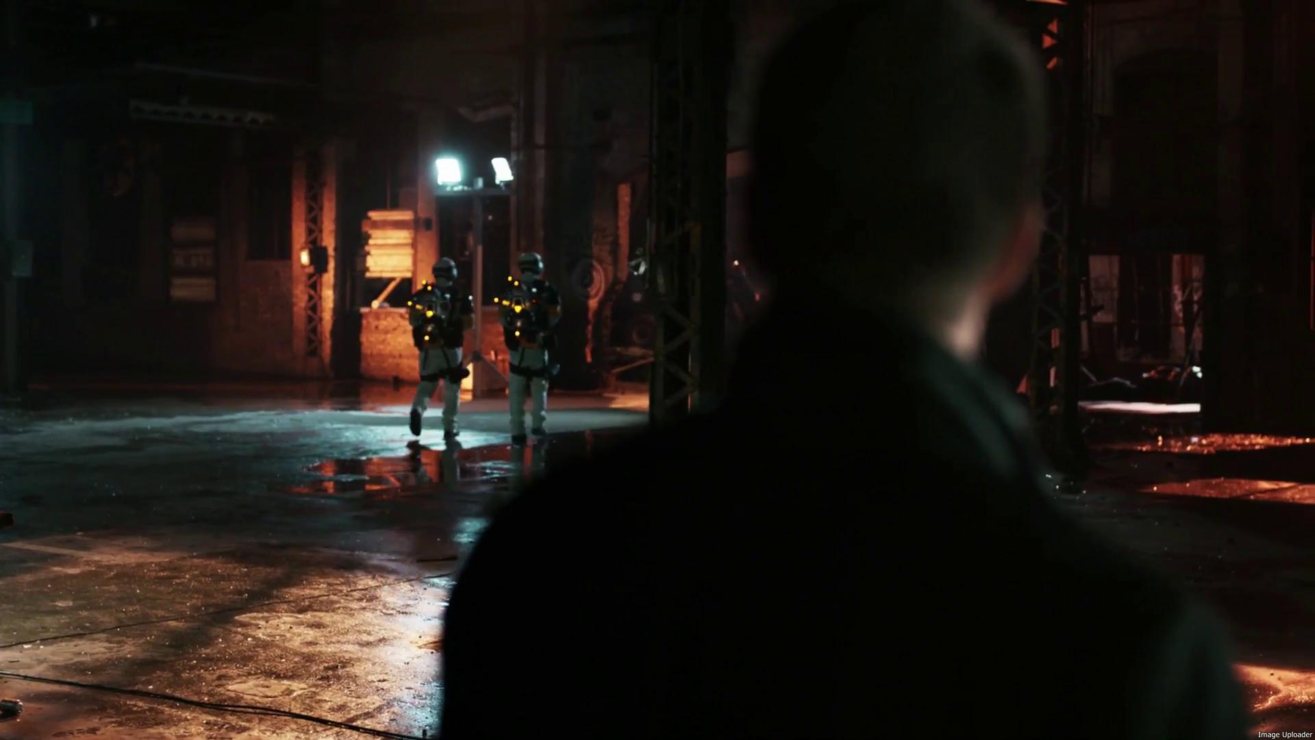 Квантовый разлом [01 сезон: 01-04 серии из 04] | WEBRip 1080p | 60 fps | D