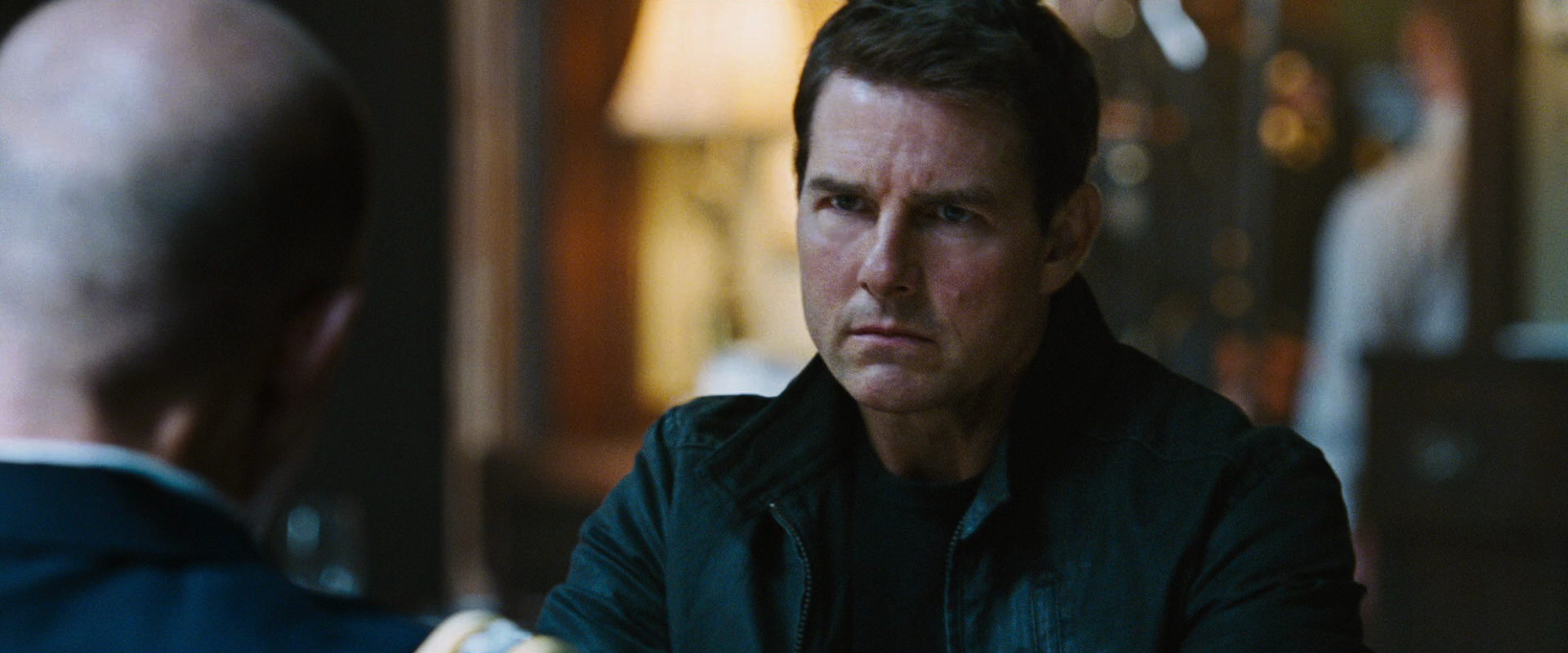 Jack Reacher Never Go Back 2016 1080p HQ 10bit BluRay 8CH x265 HEVC-MZABI