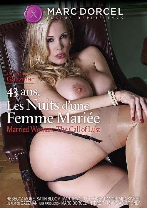 Замужняя Женщина. Зов Страсти (с русским переводом) | 43 Ans, Les Nuits D'une Femme Mariee / Married Woman:The Call Of Lust