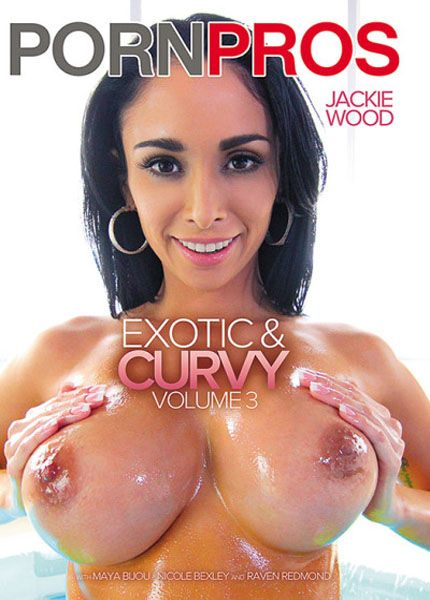 ������������ � ������ 3 | Exotic and Curvy 3